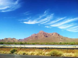 Arizona Dreaming by bixster
