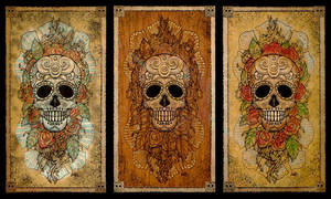 Muertos by jonito
