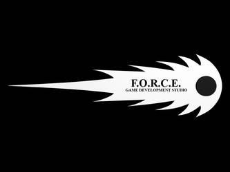 Logo - F.O.R.C.E 2 by keyn-thror