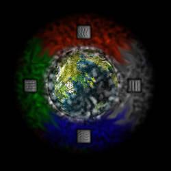 World Aura by keyn-thror