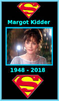 Margot Kidder Remembered by The-Mind-Controller