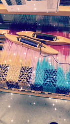 Weaving ) by SuckerPunchYou