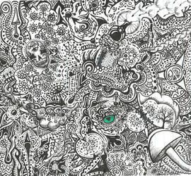 Crystal Meth by Psychonaut-A
