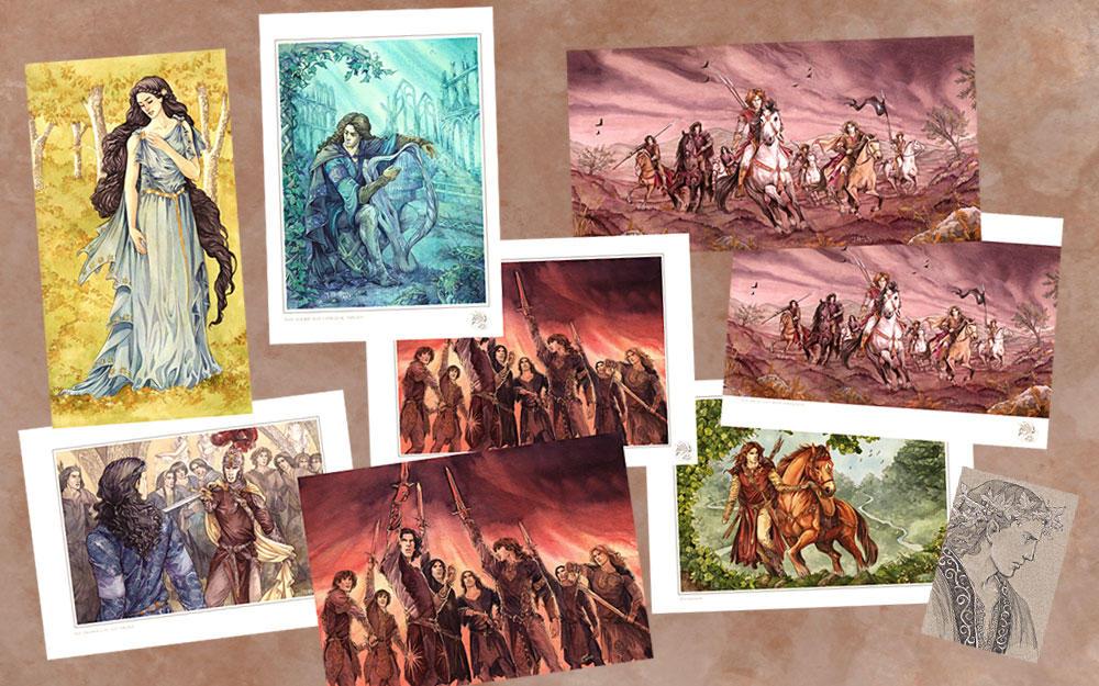 Wp Printsale by Gold-Seven