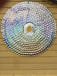 The Sphere of Disks by JAFNOVA