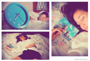 Time For Wake Up by bertandukhitam