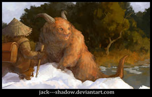 --- by Jack---Shadow