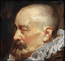 Practice work--Copy of Paul Rubens (2014) by Jack---Shadow