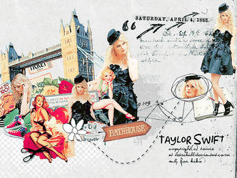 Taylor Swift 11 by letschill