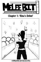 One Piece fan comic - Melee Bit (Soon) by KayceInk