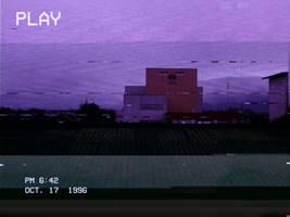 Vaporwave  #1 by DarkGabriel1701G