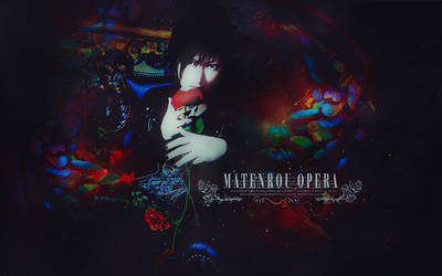 sono matenrou opera by yurrurri