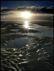 Noordzee by MOSREDNA