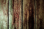 Local Texture: Seeping Past by Beyond-Oddities