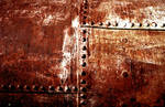 On Wings: Rust Row by Beyond-Oddities
