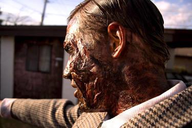 Meat Head: Sunbaked by Beyond-Oddities