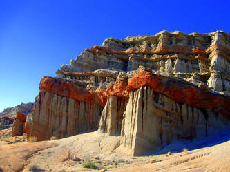 Red Rock by milobo
