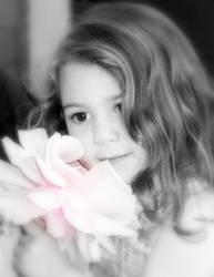 Rose baby by milobo