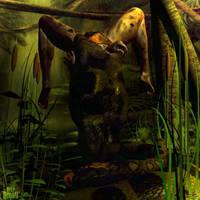 Deep Throat by ancestorsrelic