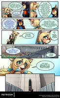 Bethellium Chapter 1 Page 14 by A-BlueDeer