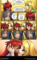 Moonlace Chapter 1 Page 21 by A-BlueDeer