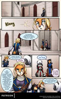 Bethellium Chapter 1 Page 17 by A-BlueDeer