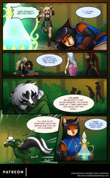 Bethellium The Magic City Page 46 by A-BlueDeer