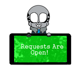 CJ Requests are Open by CattyToxic