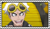 Guzma Stamp by Mew-lover-the-Cat
