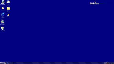 Windows 98 HD by Cecil475