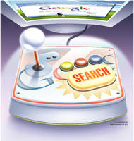Google games by TimothyB