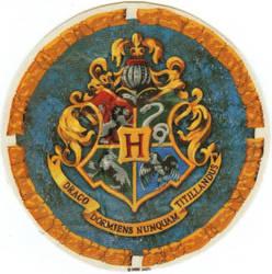 Hogwarts Insignia by DaCheat2468