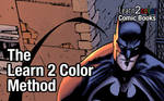 The Learn 2 Color Method (YouTube Link) by CharlieKirchoff