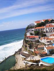 Euro 'Favela' by AncesTTraL