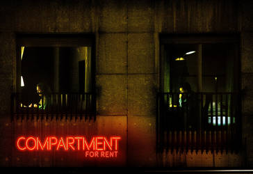 Compartment for Rent by AncesTTraL
