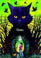 Claws by Gytrash01