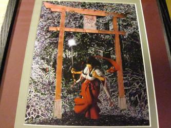 metalic paper example by Kato-Shiroi