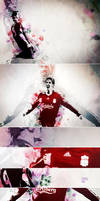 Fernando Torres by Jasperio