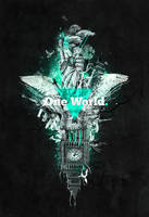 One World by Jasperio