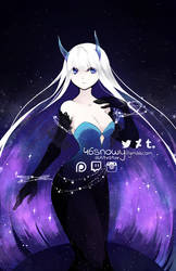 Galaxy by 46snowy