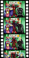 MVC3: one day in a photobooth by BlueyyKnight