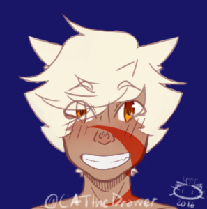 CATtheDrawer's Profile Picture