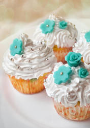 cupcakes by Mandy0x