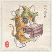 [Kitten] Soba by chills-lab