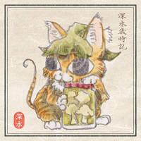 [Kitten] Pickles by chills-lab