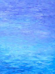 Zen Reflection 1 by seence-art