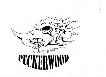 peckerwood by jokawild