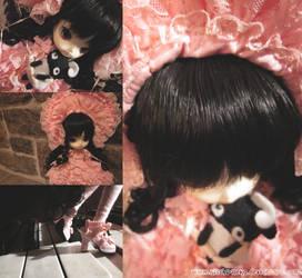 Piano Pink by Kisshu-Neko