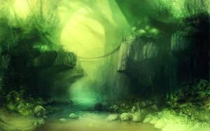 House of Spirits by ponponxu