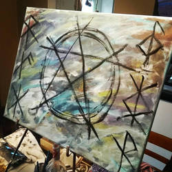 Elements by espchristy